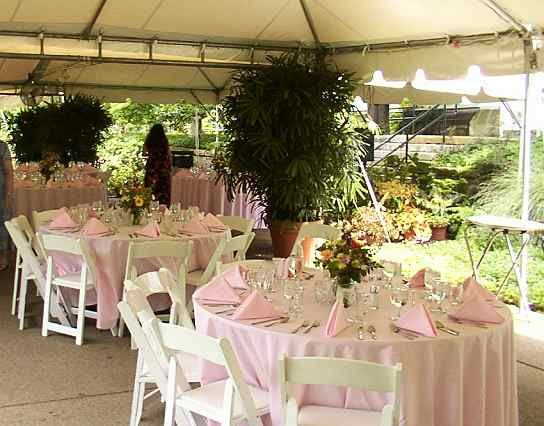 17 best images about tents on pinterest receptions for Small wedding venue decoration ideas