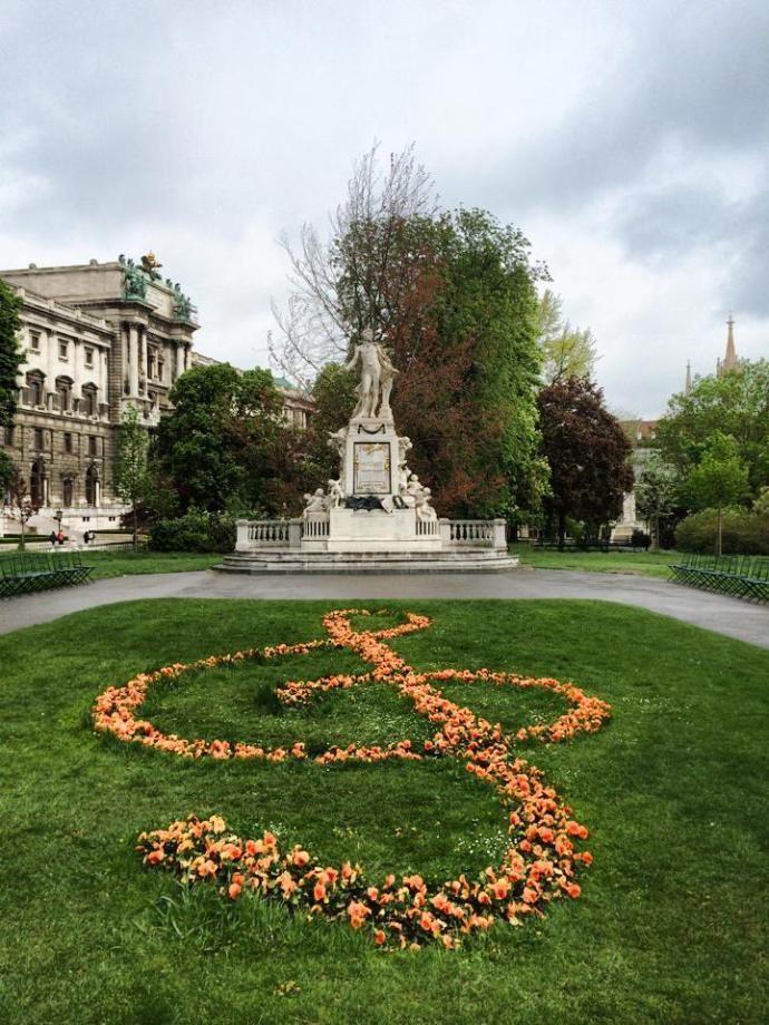 Mozart, vienna, Austria