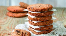 Collection Biscotti senza zucchero