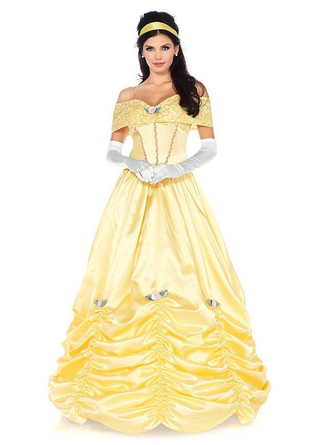 60€, Schöne Belle Kostüm