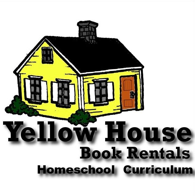Introducing Yellow House Book Rental - looks interesting!