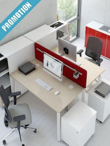 Aménagez Vos Bureaux à Moindre Coût Avec Notre Bureau Partagé Pour 2