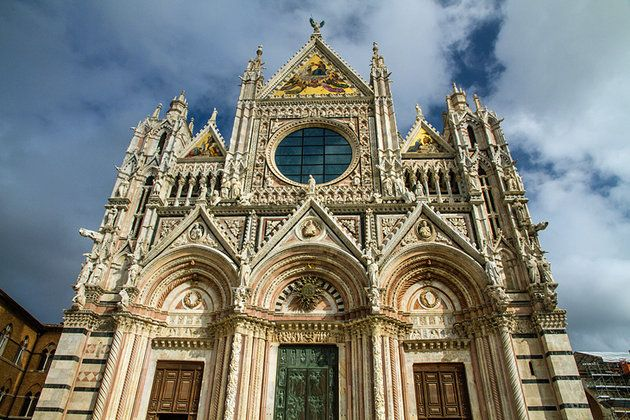 Exploring Siena's Cathedral of Santa Maria Assunta: A Visitor's Guide | PlanetWare