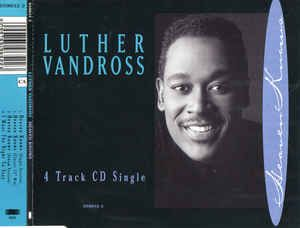 Luther Vandross - Heaven Knows (CD) at Discogs