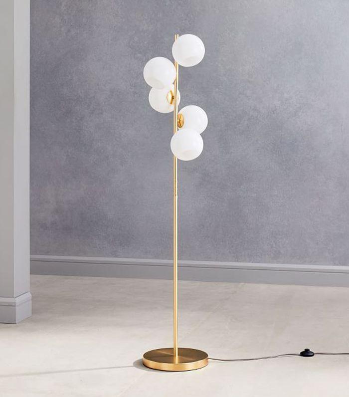 Pin On Pretty Floor Lamps, Pretty Floor Lamps