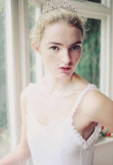 Georgia Davies