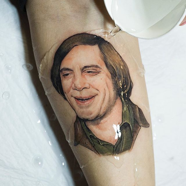 Famous Quotes From No Country For Old Men: Best 20+ Old Men Tattoo Ideas On Pinterest