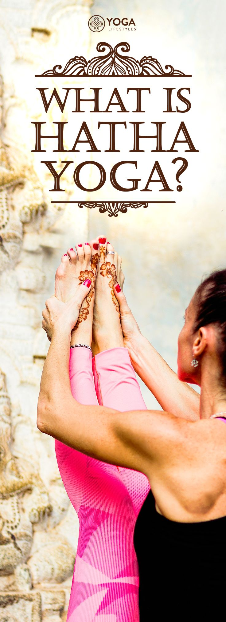 What is Hatha Yoga
