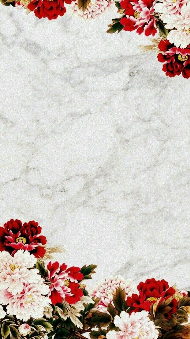 Floral Wallpaper Phone