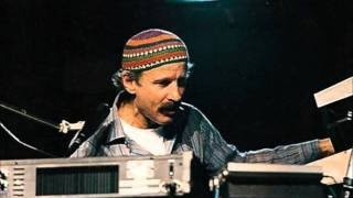 Weather Report - Gibraltar(live in Japan)