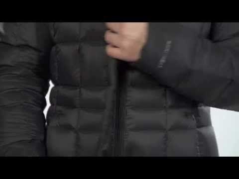 Columbia Sportswear - Fall 2013 Women's Mighty Lite Hooded Jacket - YouTube