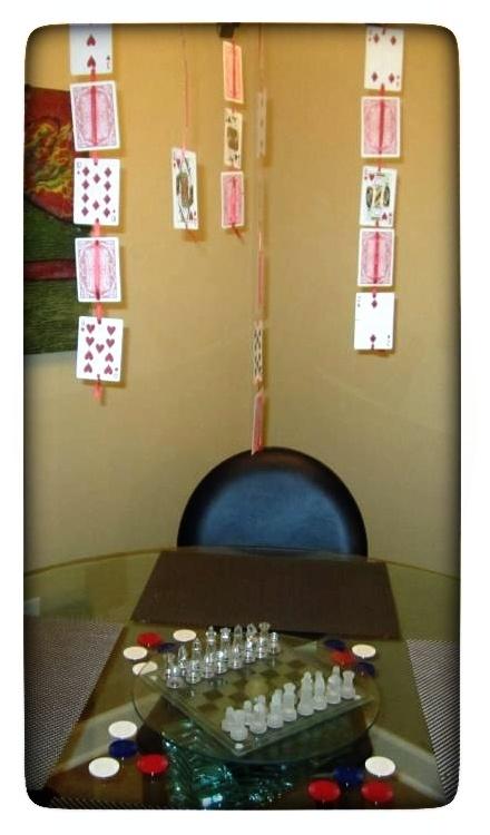 17 best images about poker on pinterest poker chips for Decoration poker