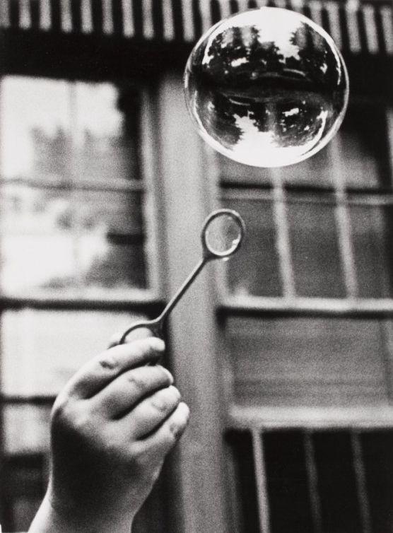 Lou Bernstein, NY City, 1959