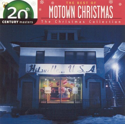 20th Century Masters - The Christmas Collection: The Best of Motown Christmas [CD]