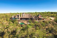 Leobo Private Reserve, Waterberg region of South Africa,