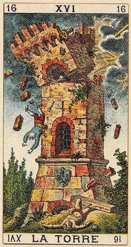 The Rosicrucian Tarot