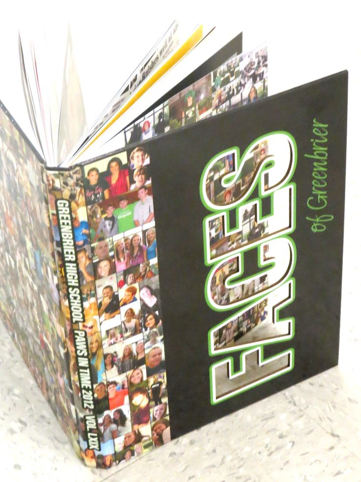 high school yearbook cover ideas 2015 - Google Search