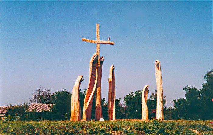 Sacred sculptures - Rzeźba & odlewnictwo