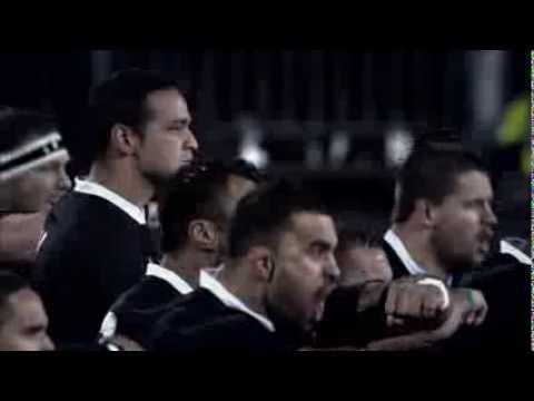 AIG It's Our Job -  AIG and All Blacks Commercial Featuring the Haka. Showing off the 'team behind the All Blacks team' this was a full international TV broadcast, in stadium & online campaign we created for AIG.