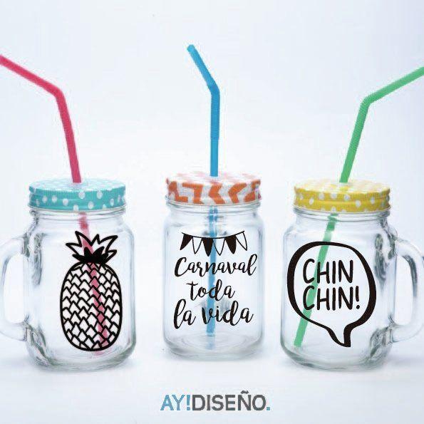 ¡Mirá nuestro nuevo producto Vinilos Vasos! Si te gusta podés ayudarnos pinéandolo en alguno de tus tableros :)