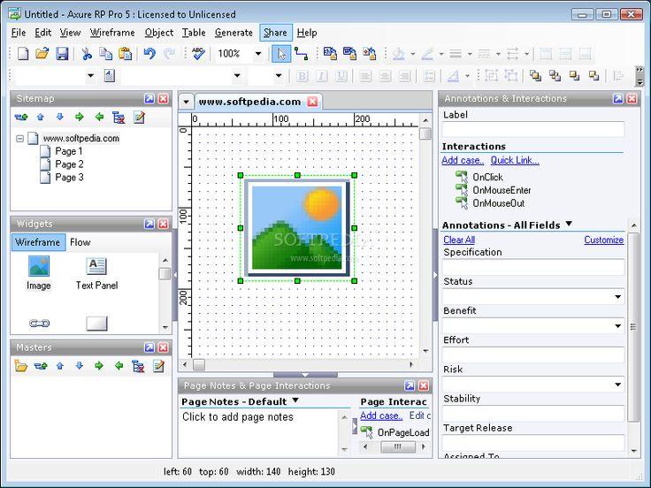 16 best Wireframes images on Pinterest Wireframe, Design websites - fresh blueprint computer programs