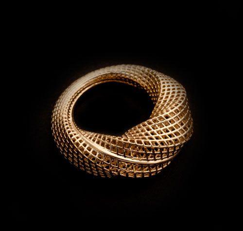 Hella Ganor - bracelet - ring - whatever, I want it!