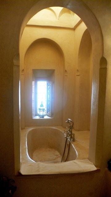 83 Best Images About Riad Salle De Bain On Pinterest Moroccan Bathroom Marrakech