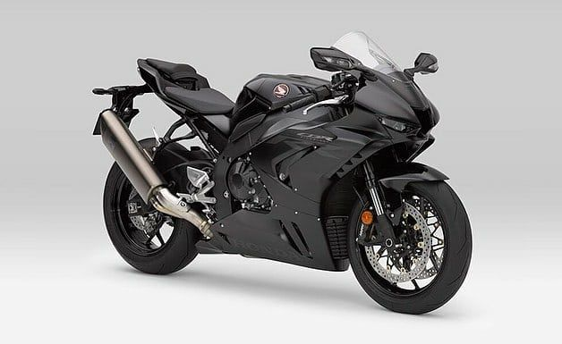 This Is The 2020 Honda Cbr1000rr R Fireblade Strangely The Bike Produces More Power Than It S Own Weight Swipe Bike Honda Cbr