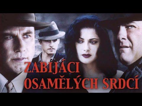 Zabijáci osamělých srdcí   český dabing - YouTube