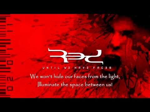 Red - Who We Are [Lyrics] HQ We were the tears that passion cried, we were the sacrifice.