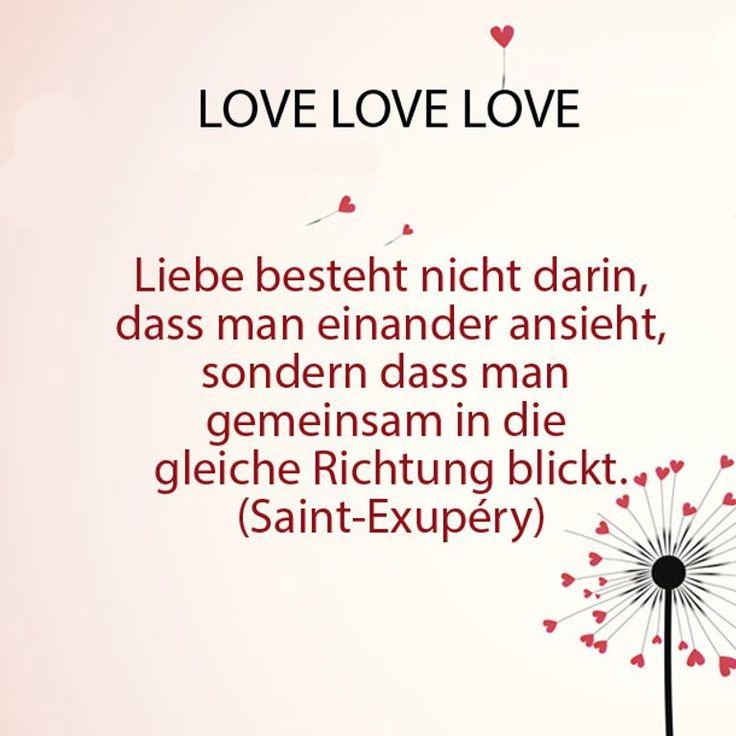 Ich liebe dich mal anders: Die schönsten Liebessprüche