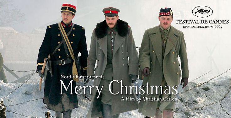 DVD , A story of christmas truce WW1 | Christmas movies, War film