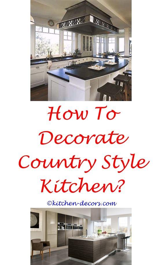 kitchen primitive decor kitchen cabinets - southern kitchen wall ...