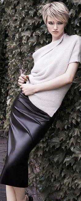 Carla Zampatti Autumn/Winter 2015