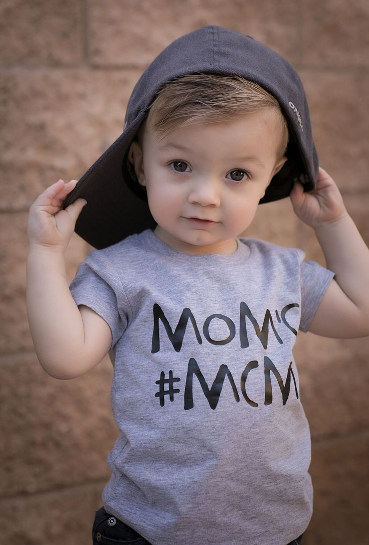 Mom's #MCM man candy monday
