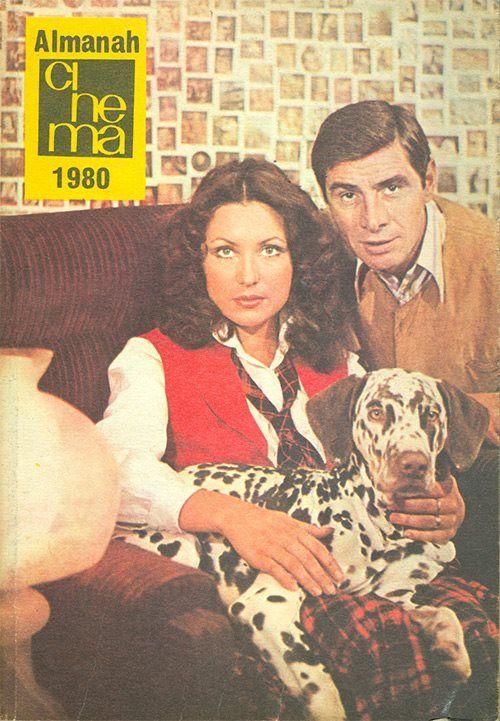Coperta Almanah Cinema 1980
