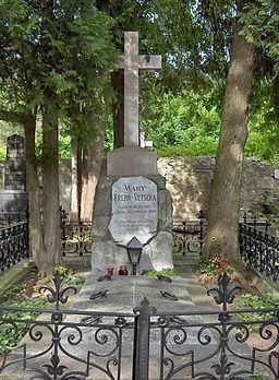 Mary Vetseras Grab, Friedhof Heiligenkreuz, Mayerling, Habsburger, Hapsburgs, Geschichte, History, mysteries, Kriminalfall, Österreich, Austria