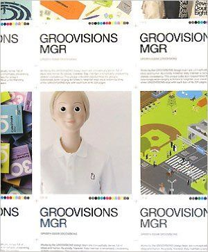 Amazon.co.jp: GROOVISIONS MGR: GROOVISIONS: 本