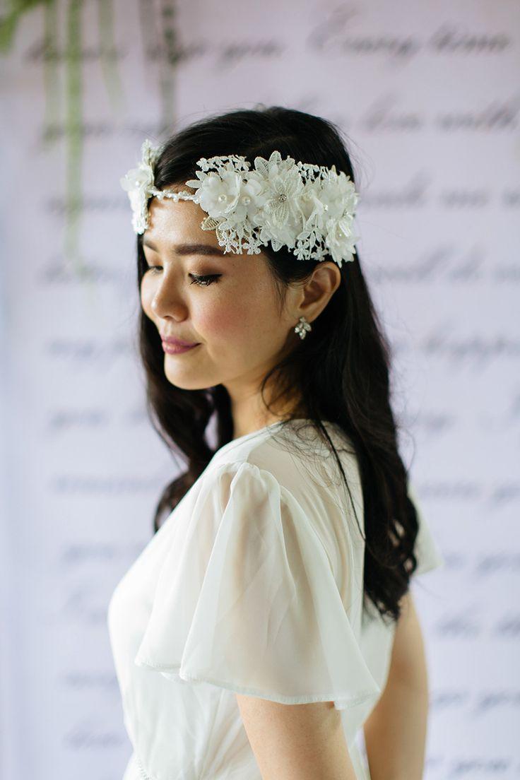622 best bridal beauty images on pinterest | bridal beauty, the
