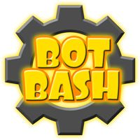 BotBashParty - battle Robots  (birthday party?)