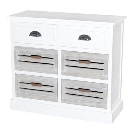 atlanta white chest of drawers dunelm lounge. Black Bedroom Furniture Sets. Home Design Ideas