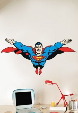 Le stickers Superman victoire est une invitation dans l'univers DC Comics et des super-héros cultes. Envolez-vous vers Métropolis avec ce stickers de Clark Kent costumé. Ce stickers sera imprimé sur un vinyle adhésif et découpé à la forme dans notre propre atelier en France. Création par TM & © DC Comics (licence officielle).