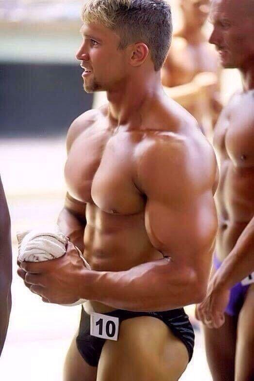 Gay muscle hunk tumblr