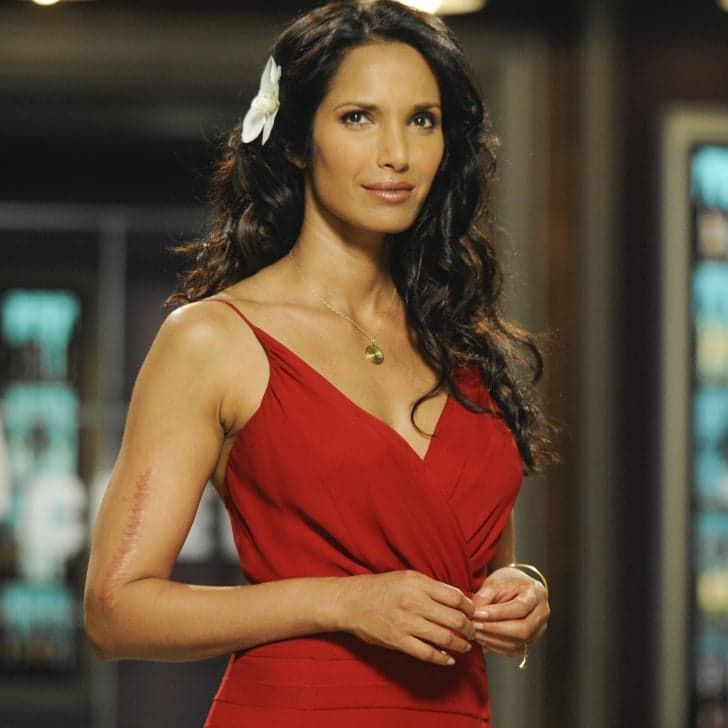 Pin for Later: 5 Delicious Facts About Top Chef Host Padma Lakshmi