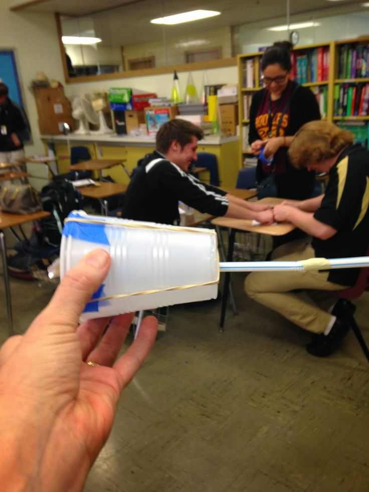 The Physics Mystery Bag Challenge