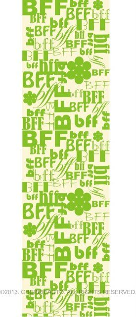 Gift it to your BFFs, and flaunt around this beautiful fresh look print in a group!! ♥♥♥♥♥
