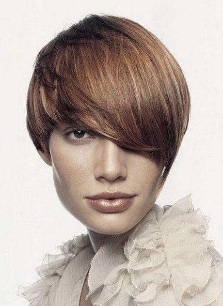 Kurzhaarschnitt Für 2017 Frauen Haar Modelle Pinterest Modell