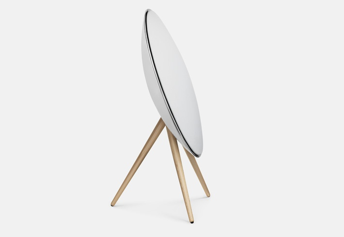 Bang and Olufsen's BeoPlay A9