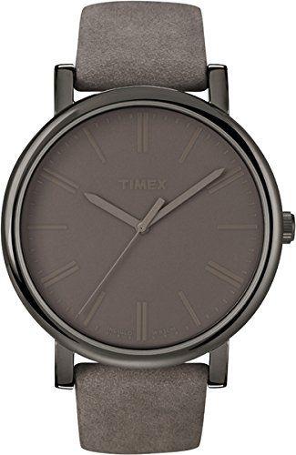 Timex Women's T2N795 Quartz Originals Oversized Watch wit... https://www.amazon.co.uk/dp/B007ENHJ7S/ref=cm_sw_r_pi_awdb_x_s5CdAb7A7DXMF