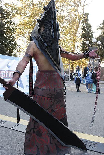 Lucca - best halloween costume ideas for men